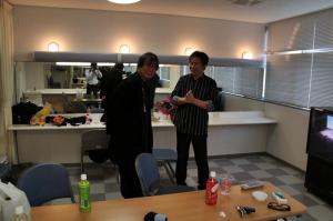 伊藤氏と永野氏