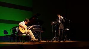ハーモニーホールライブ[2008/12/14]