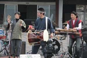 田島さん、甲斐さん、高田さん
