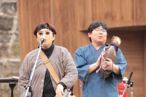 池田さん、井山さん
