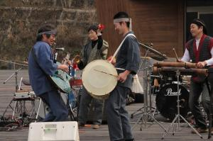 伊藤さん、田島さん、甲斐さん、高田さん